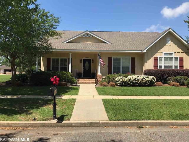 10137 Constantine Street, Daphne, AL 36526 (MLS #299497) :: Dodson Real Estate Group