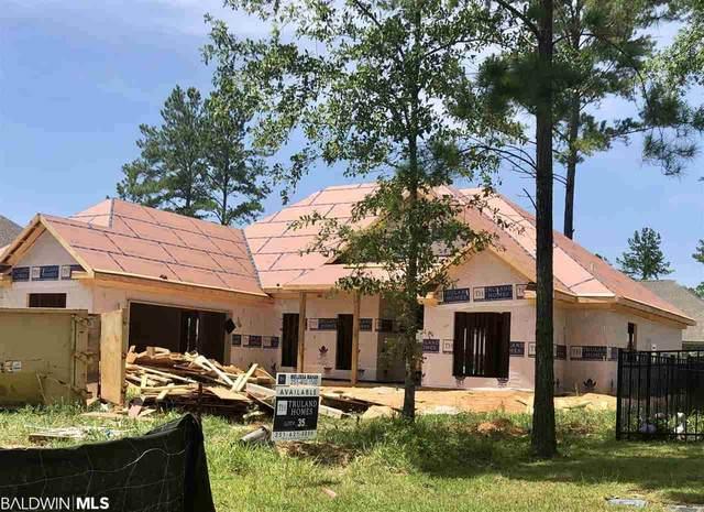 277 Fennec St, Fairhope, AL 36532 (MLS #299834) :: Elite Real Estate Solutions