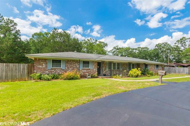 214 W Camellia Avenue, Foley, AL 36535 (MLS #299910) :: The Kim and Brian Team at RE/MAX Paradise