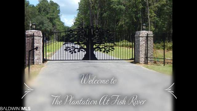12870 Fish River Road, Foley, AL 36535 (MLS #300145) :: Alabama Coastal Living