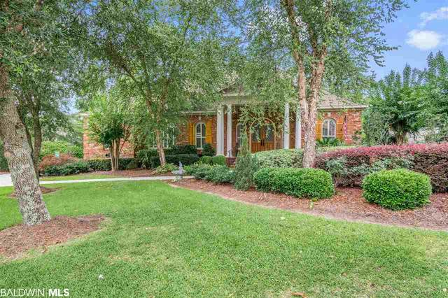 33561 Boardwalk Drive, Spanish Fort, AL 36527 (MLS #300194) :: Dodson Real Estate Group