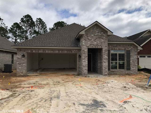 237 Divot Loop Lot 110, Fairhope, AL 36532 (MLS #300250) :: Dodson Real Estate Group