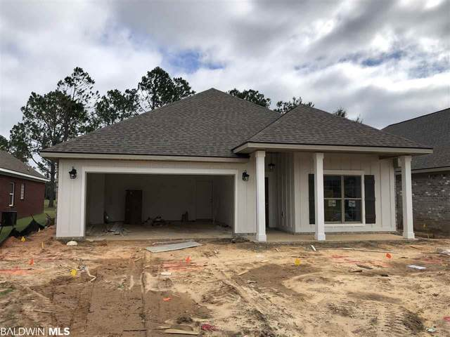 239 Divot Loop Lot 111, Fairhope, AL 36532 (MLS #300252) :: Dodson Real Estate Group
