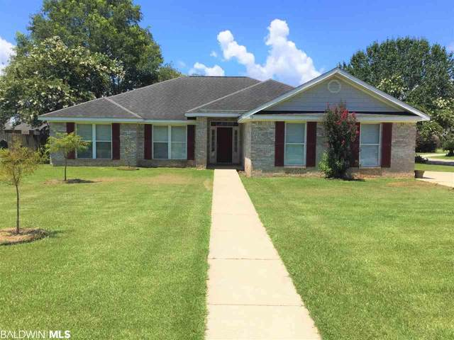 16858 Heartland Circle, Robertsdale, AL 36567 (MLS #301456) :: Dodson Real Estate Group