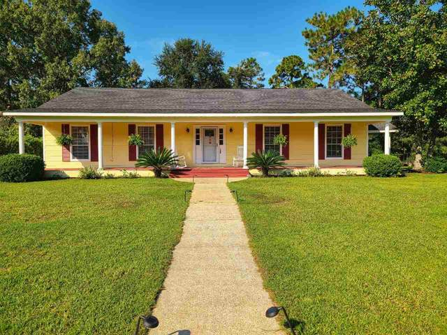 100 Robbins Blvd, Daphne, AL 36526 (MLS #301662) :: Alabama Coastal Living