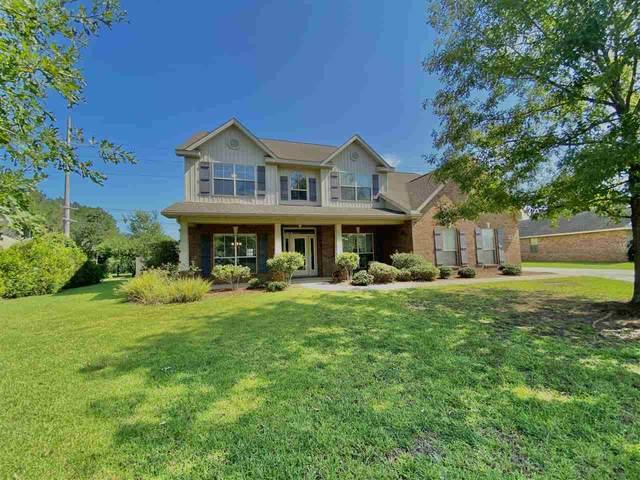 11541 Wentwood Court, Daphne, AL 36526 (MLS #301815) :: Gulf Coast Experts Real Estate Team