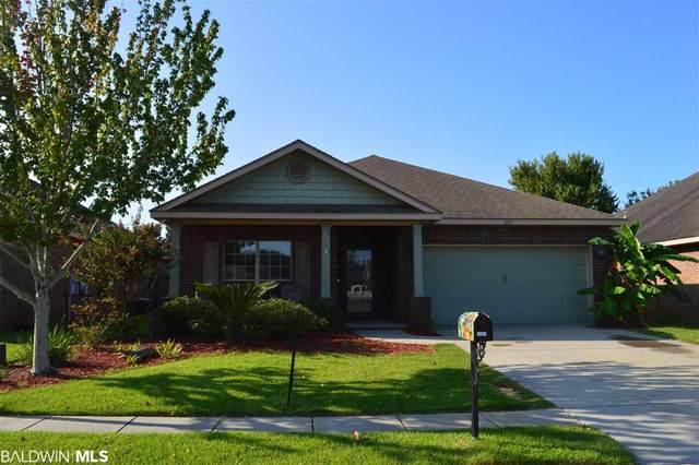 1863 Arcadia Drive, Foley, AL 36535 (MLS #301978) :: Gulf Coast Experts Real Estate Team