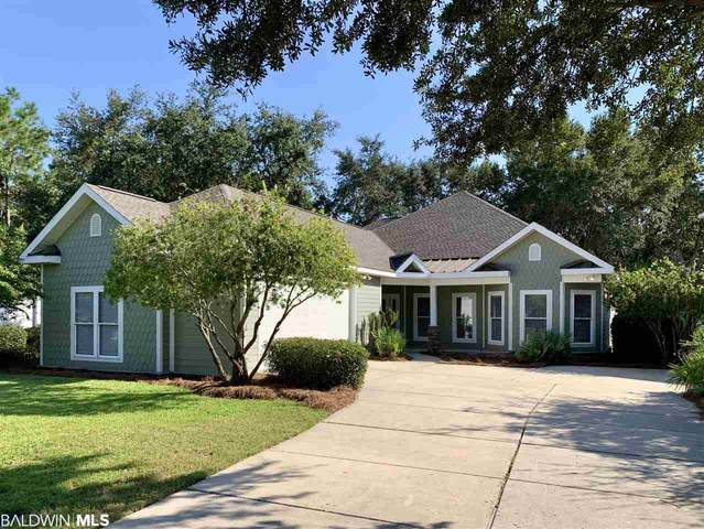 13 Baywalk Drive, Gulf Shores, AL 36542 (MLS #302264) :: Elite Real Estate Solutions