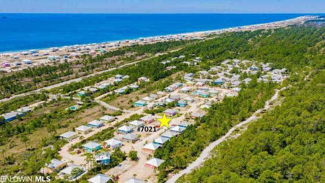 5781 State Highway 180 #7021, Gulf Shores, AL 36542 (MLS #302404) :: Coldwell Banker Coastal Realty