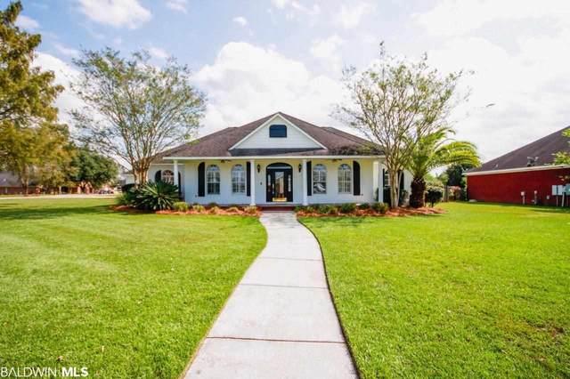 25462 Ravenwood Circle, Daphne, AL 36526 (MLS #303052) :: Ashurst & Niemeyer Real Estate