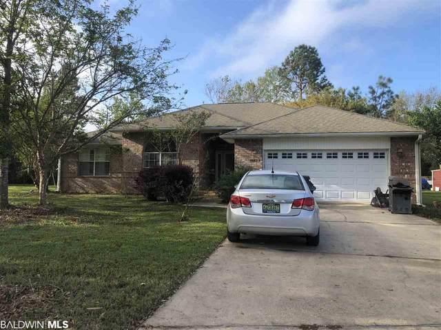 10675 Aloe Lane, Lillian, AL 36549 (MLS #303169) :: Alabama Coastal Living