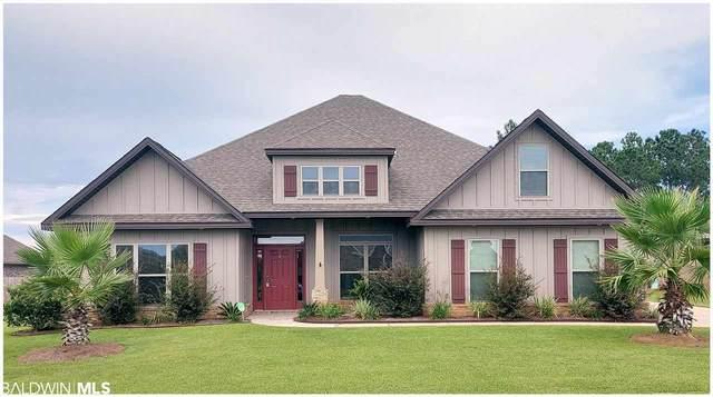 654 Gyaws Avenue, Gulf Shores, AL 36542 (MLS #303278) :: Gulf Coast Experts Real Estate Team