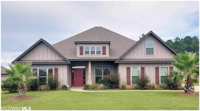 654 Gyaws Avenue, Gulf Shores, AL 36542 (MLS #303278) :: Elite Real Estate Solutions