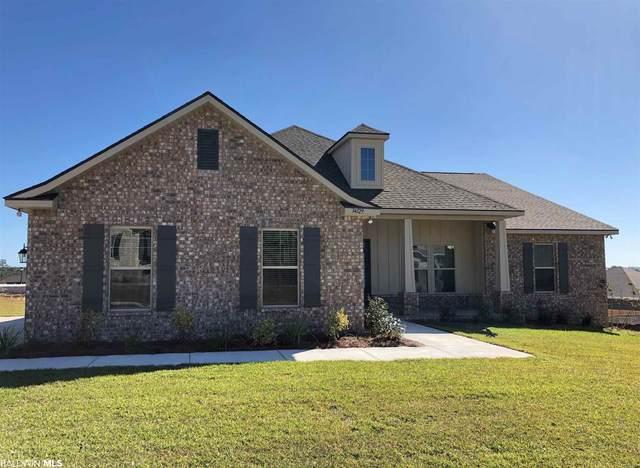 34129 Burwood Drive, Spanish Fort, AL 36527 (MLS #303432) :: Dodson Real Estate Group