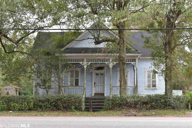 3047 W Main Street, Mobile, AL 36612 (MLS #305217) :: Coldwell Banker Coastal Realty