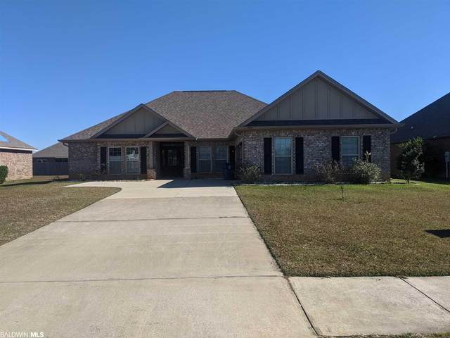 7052 Rocky Road Loop, Gulf Shores, AL 36542 (MLS #306168) :: Dodson Real Estate Group