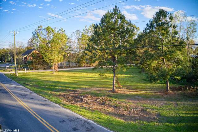 0 S Cedar Street, Loxley, AL 36551 (MLS #306311) :: Gulf Coast Experts Real Estate Team