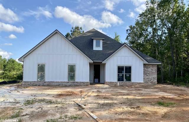 794 Vulpes Avenue, Fairhope, AL 36532 (MLS #308459) :: Sold Sisters - Alabama Gulf Coast Properties
