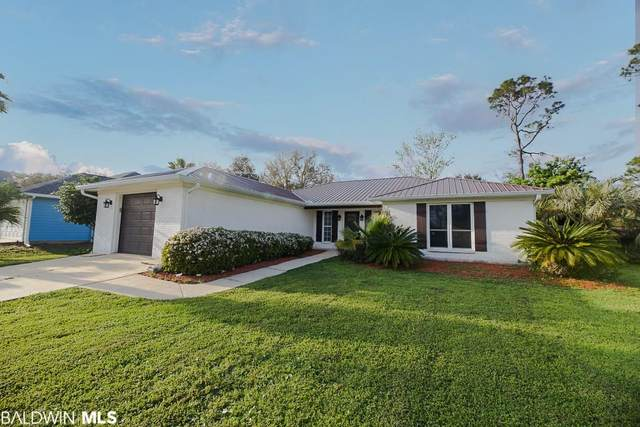 16753 Patricia Drive, Gulf Shores, AL 36542 (MLS #309175) :: Sold Sisters - Alabama Gulf Coast Properties