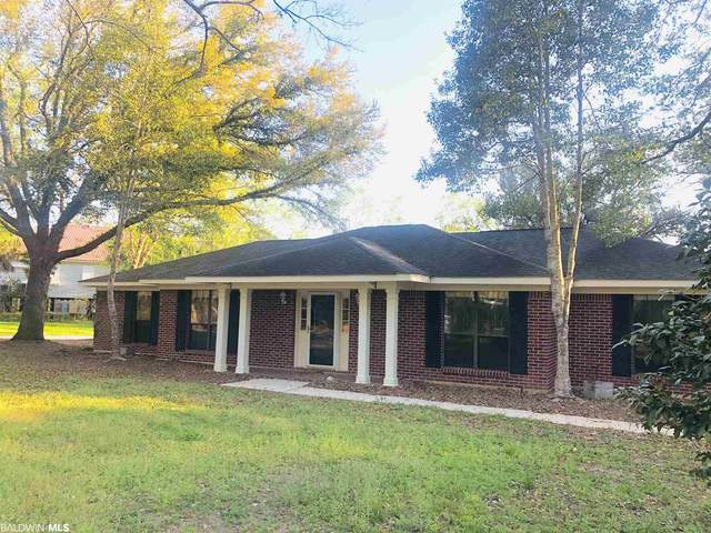 11831 Dogwood Dells Cir, Foley, AL 36535 (MLS #310599) :: Bellator Real Estate and Development