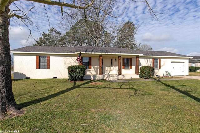9845 Fairway Drive, Foley, AL 36535 (MLS #310876) :: Sold Sisters - Alabama Gulf Coast Properties