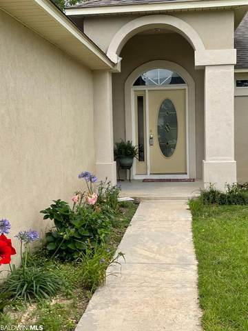 1317 Thames Drive, Foley, AL 36525 (MLS #310960) :: Sold Sisters - Alabama Gulf Coast Properties