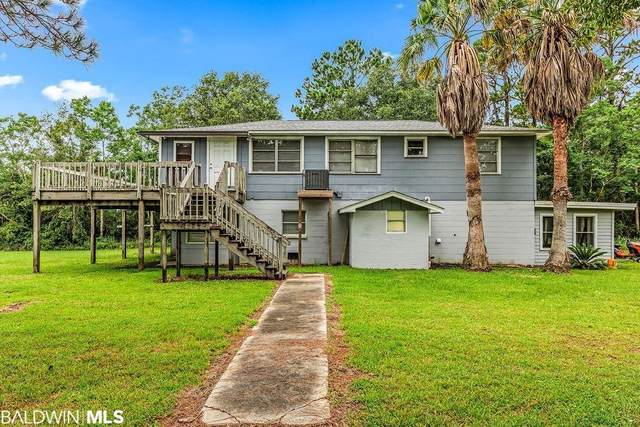 17080 Oyster Bay Road, Gulf Shores, AL 36542 (MLS #312865) :: RE/MAX Signature Properties