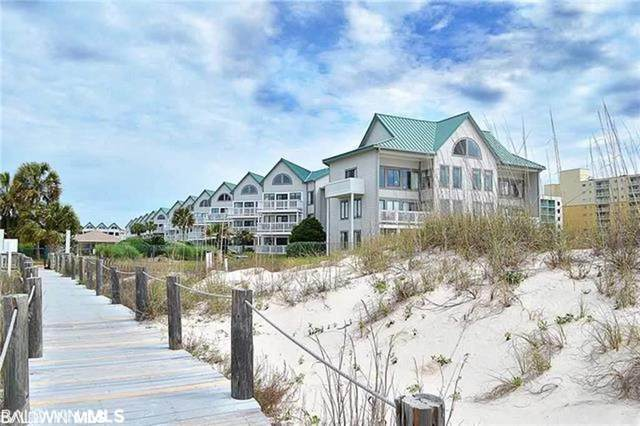 497 Plantation Road #1349, Gulf Shores, AL 36542 (MLS #315484) :: Alabama Coastal Living