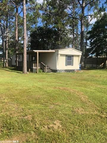 4213 Wood Glen Tr, Orange Beach, AL 36561 (MLS #316334) :: Mobile Bay Realty