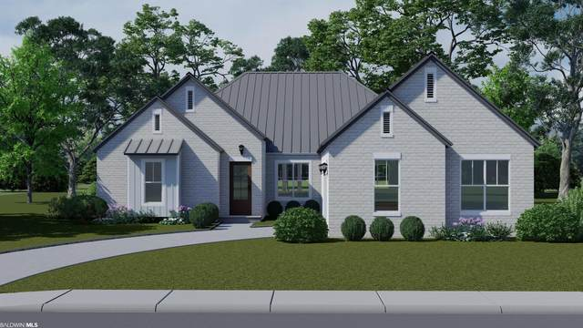 26502 Webster Lane, Orange Beach, AL 36561 (MLS #317906) :: RE/MAX Signature Properties