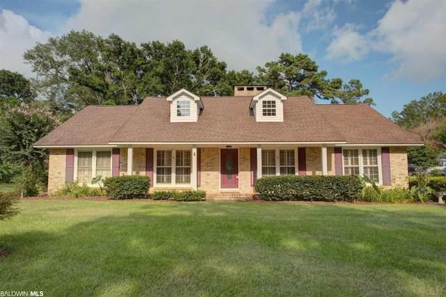 167 Ettle Street, Fairhope, AL 36532 (MLS #318115) :: Alabama Coastal Living