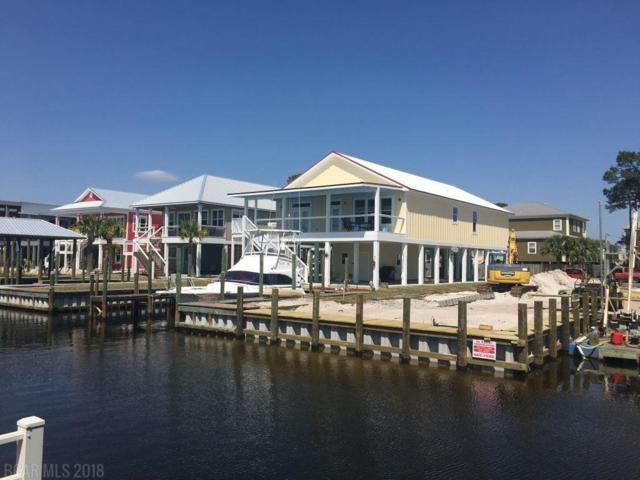 3810 Cotton Way, Orange Beach, AL 36561 (MLS #245774) :: The Premiere Team