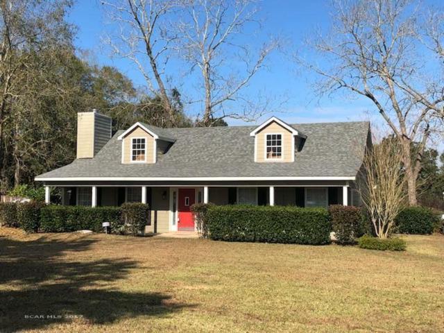 6230 Swedetown Road, Theodore, AL 36582 (MLS #249966) :: Gulf Coast Experts Real Estate Team