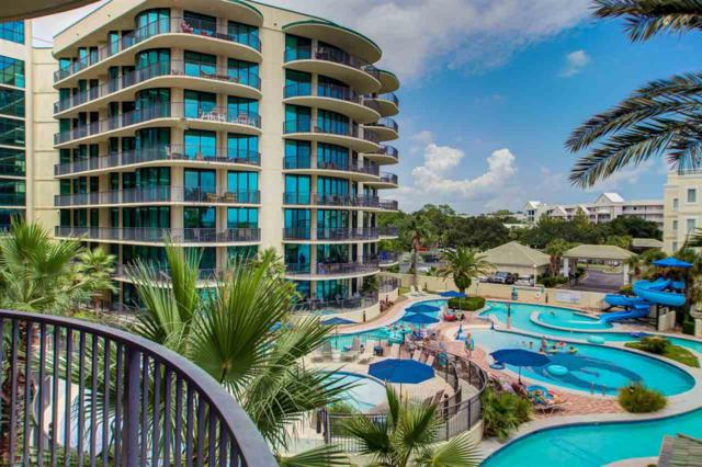 27582 Canal Road #2305, Orange Beach, AL 36561 (MLS #251163) :: The Premiere Team