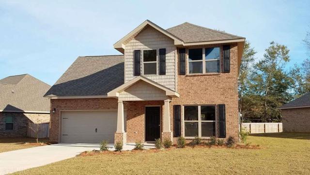 6102 Cobblestone Court, Gulf Shores, AL 36542 (MLS #254392) :: Gulf Coast Experts Real Estate Team