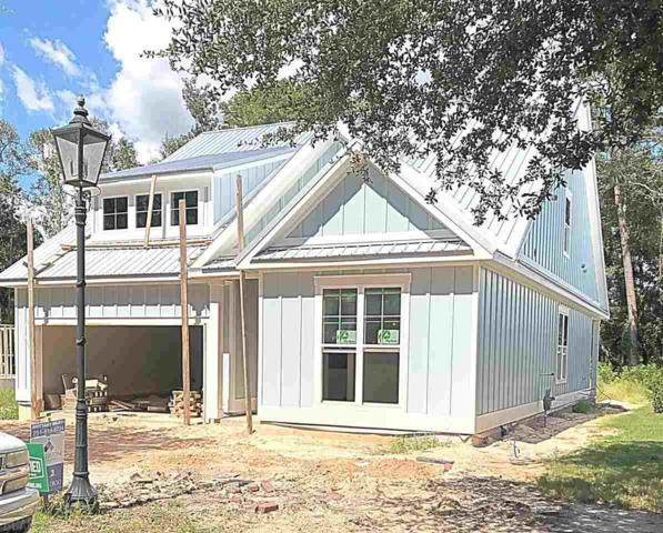 488 Orleans St, Gulf Shores, AL 36542 (MLS #257421) :: Elite Real Estate Solutions
