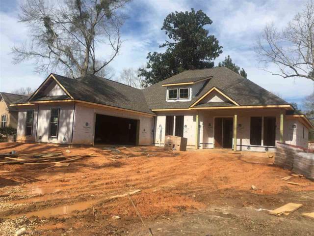 523 Cromwell Ave, Fairhope, AL 36532 (MLS #257553) :: Gulf Coast Experts Real Estate Team