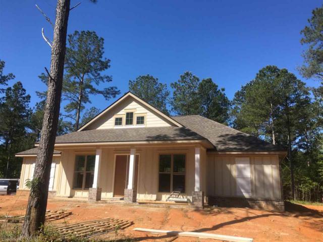 135 Hollow Haven St, Fairhope, AL 36532 (MLS #257817) :: Karen Rose Real Estate