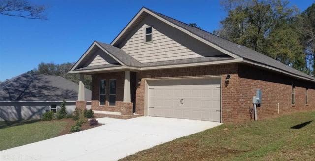 7873 Barrington Ln, Daphne, AL 36526 (MLS #261896) :: Gulf Coast Experts Real Estate Team