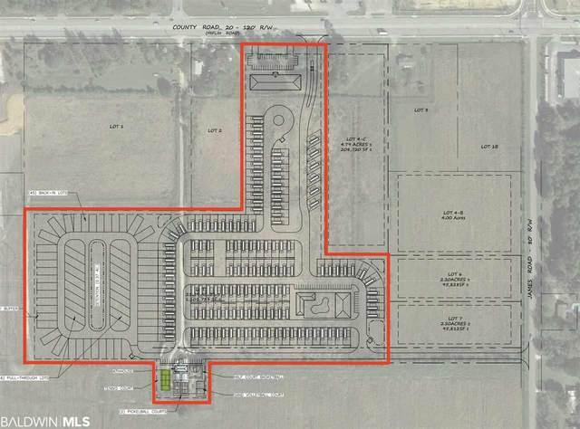 20750 Miflin Rd, Foley, AL 36535 (MLS #262227) :: Ashurst & Niemeyer Real Estate