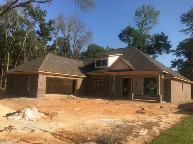 426 Rothley Ave, Fairhope, AL 36532 (MLS #262479) :: Karen Rose Real Estate