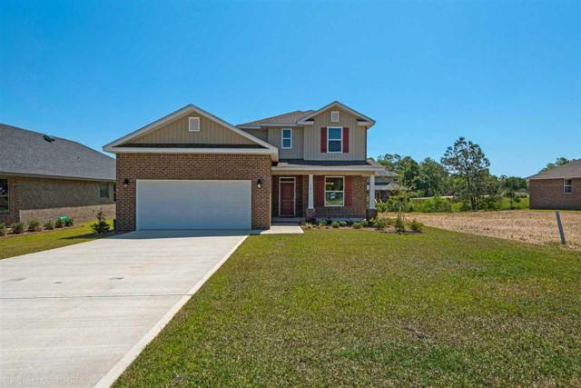 7016 Stone Chase Ln, Gulf Shores, AL 36542 (MLS #262824) :: Elite Real Estate Solutions