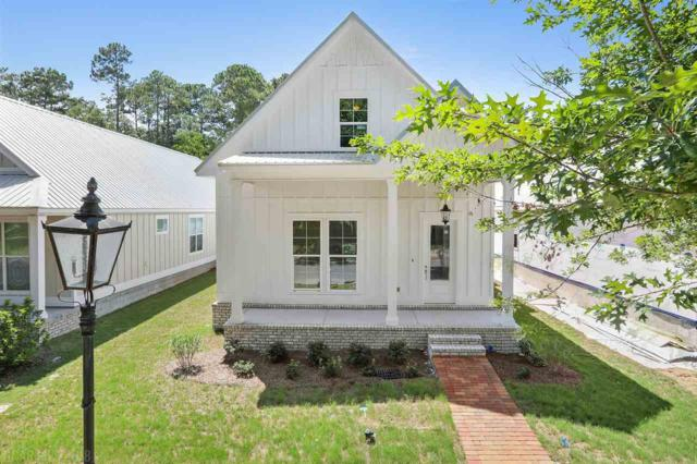 2612 Arcadia Street, Gulf Shores, AL 36542 (MLS #263511) :: Gulf Coast Experts Real Estate Team