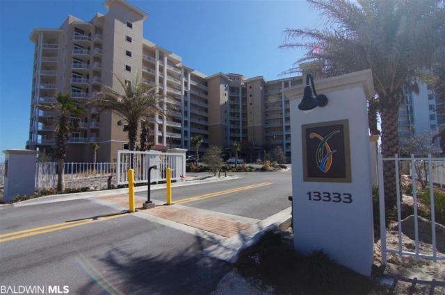 13333 Johnson Beach Rd. #401, Perdido Key, FL 32507 (MLS #263854) :: JWRE Mobile