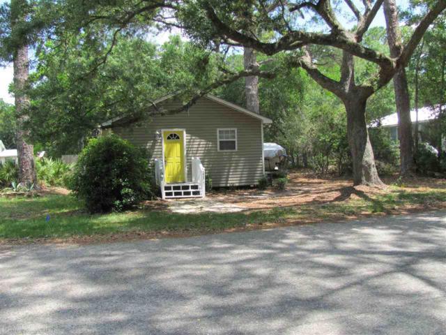 2251 Wallace Cir, Gulf Shores, AL 36542 (MLS #263976) :: Elite Real Estate Solutions