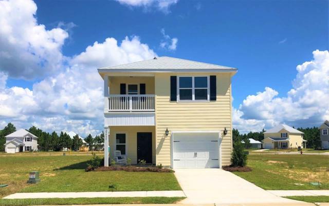 23935 Cottage Loop, Orange Beach, AL 36561 (MLS #264511) :: Gulf Coast Experts Real Estate Team
