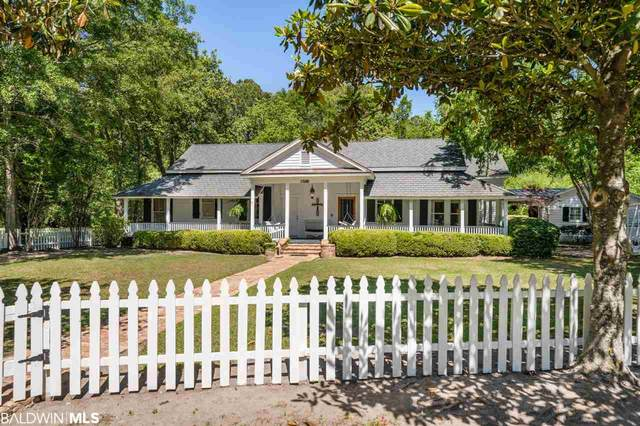 17088 Scenic Highway 98, Fairhope, AL 36532 (MLS #264938) :: Gulf Coast Experts Real Estate Team