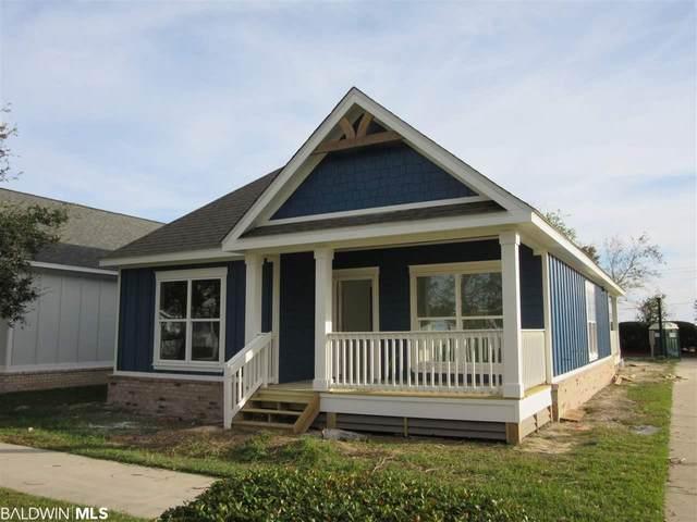 923 Periwinkle Ln, Foley, AL 36535 (MLS #265790) :: Dodson Real Estate Group