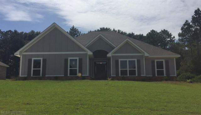 26541 Montelucia Way, Daphne, AL 36526 (MLS #266056) :: Gulf Coast Experts Real Estate Team