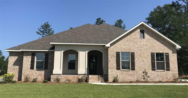 10639 Cresthaven Drive, Spanish Fort, AL 36527 (MLS #266905) :: Elite Real Estate Solutions